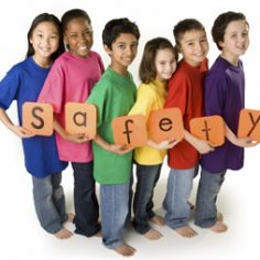 Keeping Your Child Safe – Safeguarding